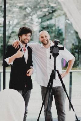 Hochzeitsvideos Salzburg